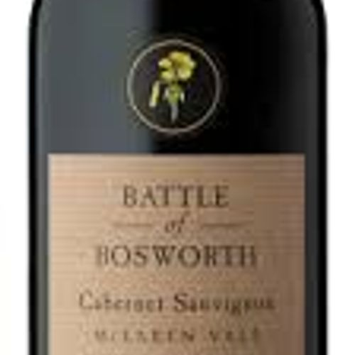 Battle Of Bosworth Cabernet Sauvignon (Bottle)