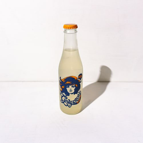 Gingerella Ginger Beer