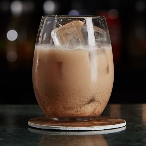 Spiked Horchata