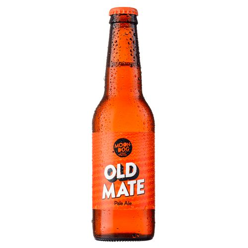 Old Mate Pale Ale 330ml Bottle (6 Pack)