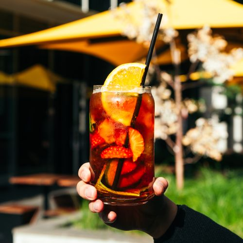 Pimms (On Tap)