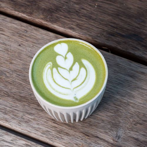 Matcha by Matcha Maiden