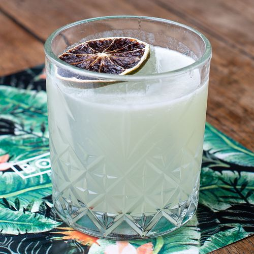 Tommy'S Spiced Margarita