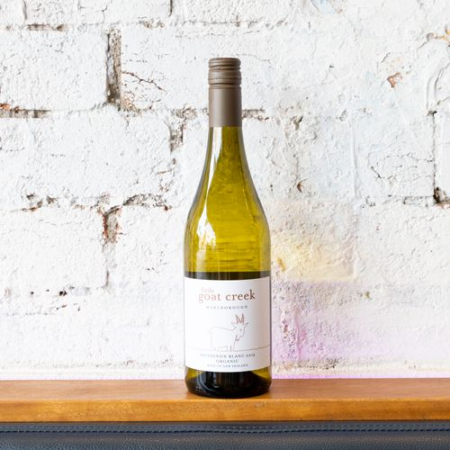 Little Goat Creek Sauvignon Blanc
