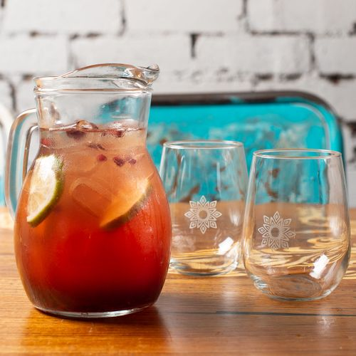 Indian Summer Cocktail Jug