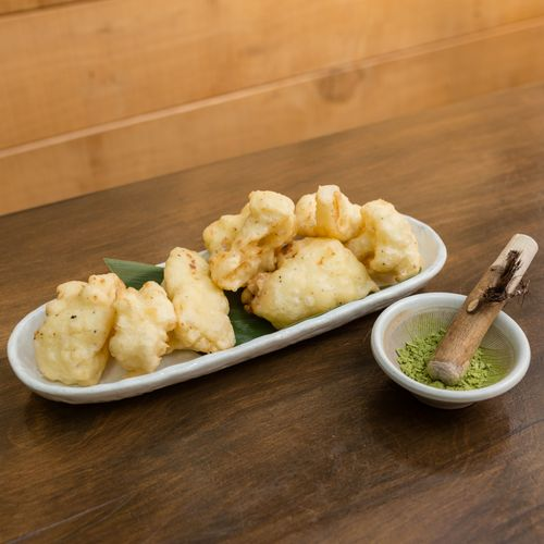 Tempura Cauliflower