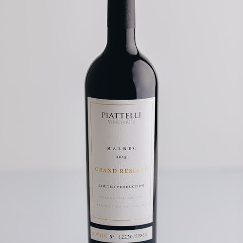 Piatelli Grand Reserve Malbec