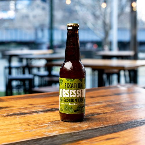 Obsession Session IPA