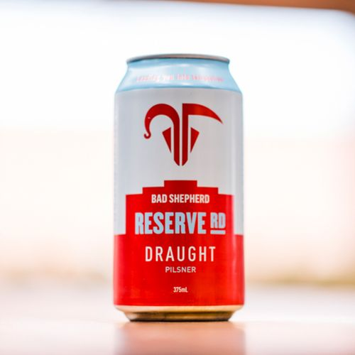 Reserve Rd Draught Can