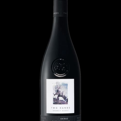 Two Hands 'Gnarly Dudes' Shiraz
