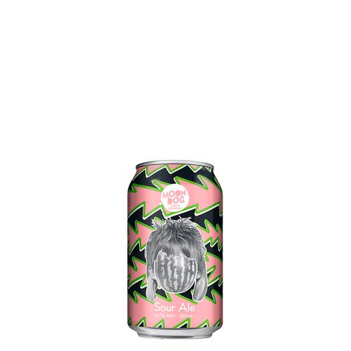 Melon Degeneres Watermelon Sour Ale 330ml Can