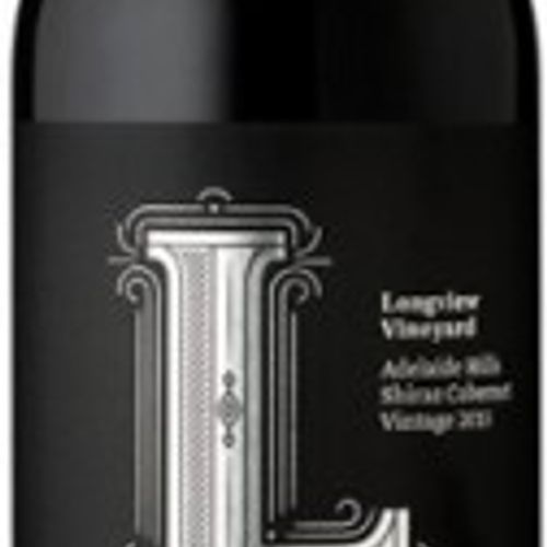 Longview Vineyard Shiraz Cabernet Sauvignon (Bottle)