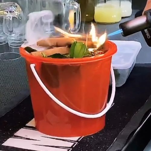 Phuket Bucket for Two