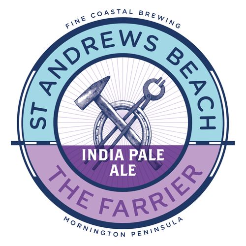 The Farrier | IPA