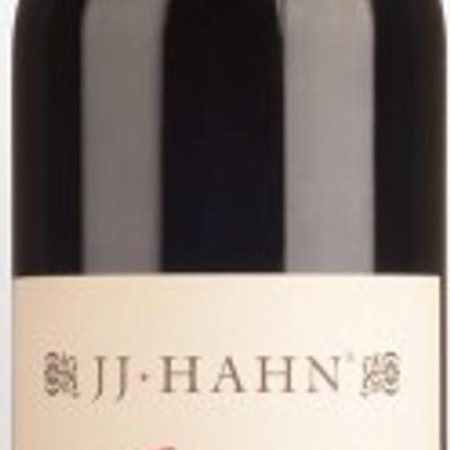 Jj Hahn Hermann's Vineyard Shiraz (Bottle)