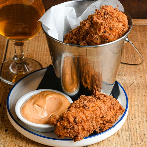 Taphouse Southern Fried Chicken