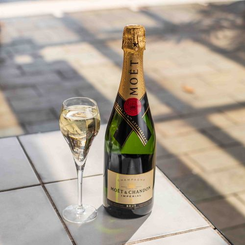 Moet & Chand Brut Imp (Bottle)