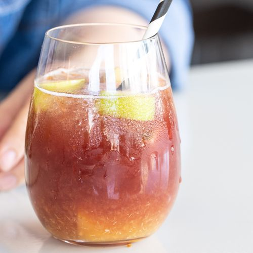 Cocktail - Sangria