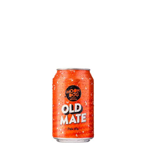 Old Mate Pale Ale 330ml Can