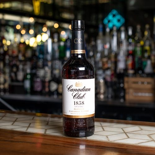 Canadian Club 37%