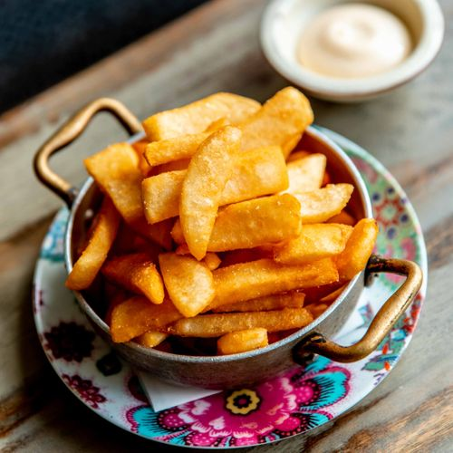 Chips - Lunch