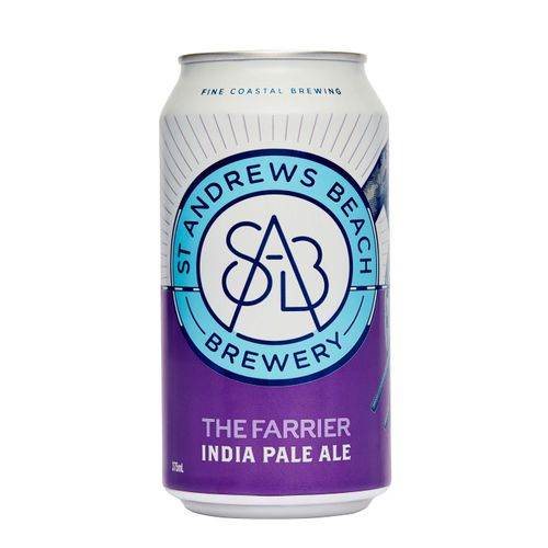 The Farrier IPA
