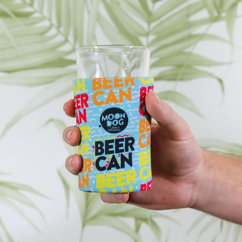 Stubby Holder Beer Can