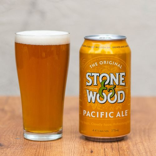 Stone & Wood Pacific Ale Can