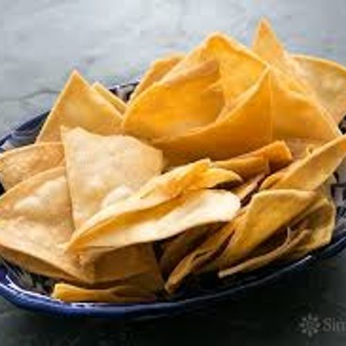 House Made Corn Chips