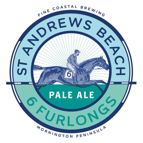 6 Furlongs | Pale Ale
