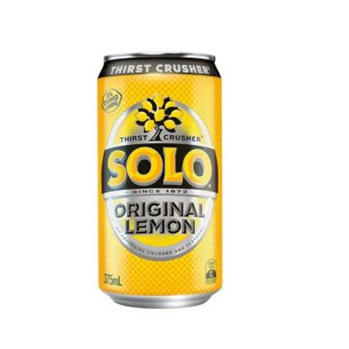 Schweppes Solo