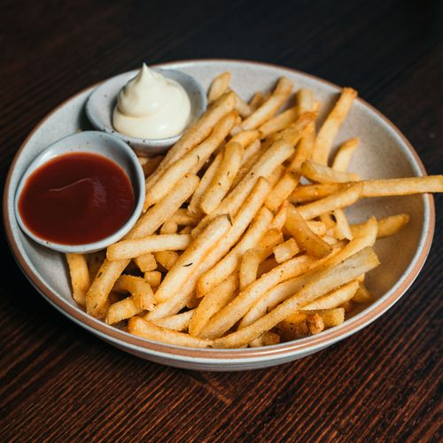 Bowl of Fries