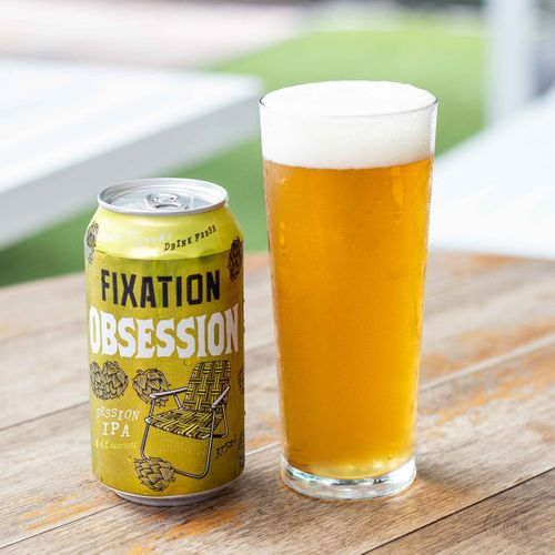 Fixation Obsession (Can)