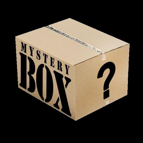 Mystery Box for 2