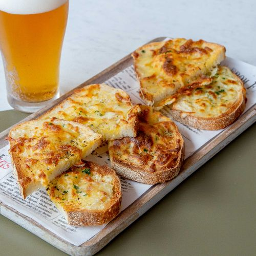 Herb & Cheese Bread