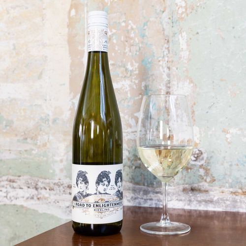 Road to Enlightenment Riesling