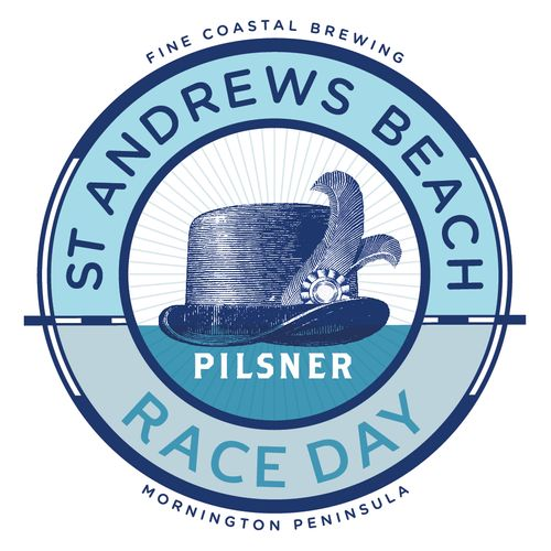 Race Day | Pilsner