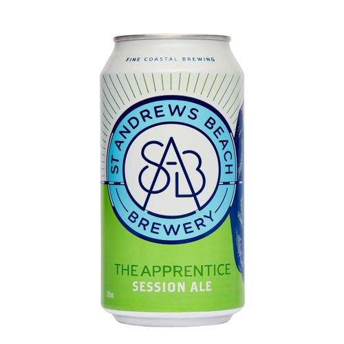 The Apprentice Session Ale