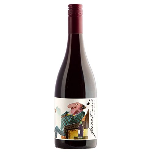 Payten & Jones Pinot Noir