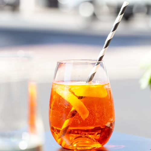 Cocktail - Aperol Spritz