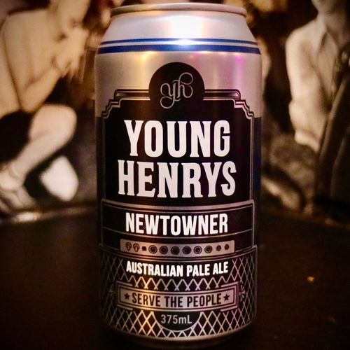 Young Henrys 'Newtowner' 4.8% (6 Pack)