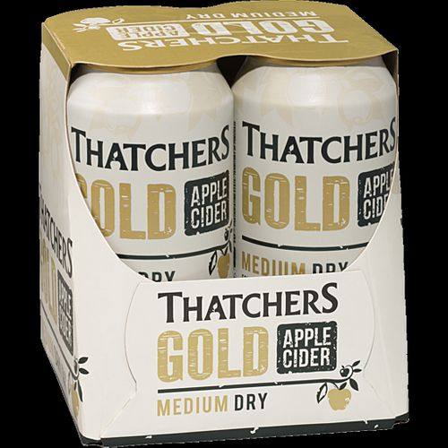 Thatchers Apple Cider