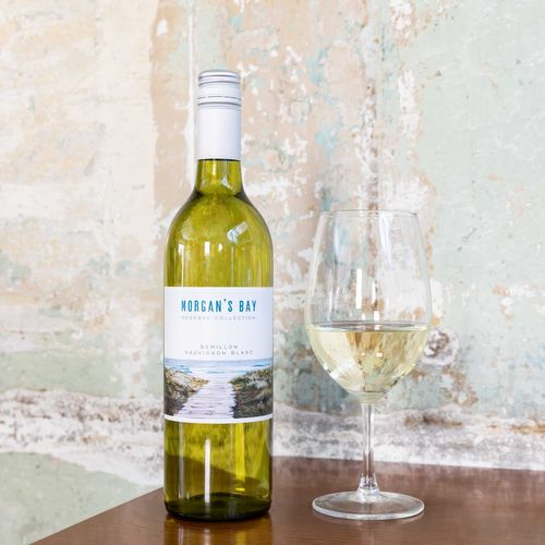 Morgans Bay Reserve Collection Chardonnay