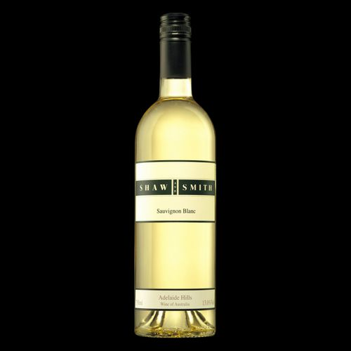 Shaw + Smith Sav Blanc