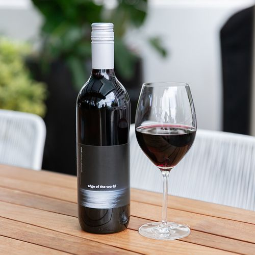 Edge of The World Shiraz Cabernet