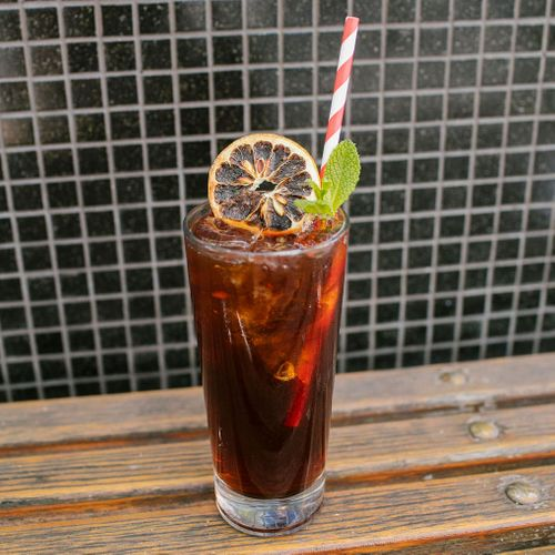 Phillip Island Iced Tea