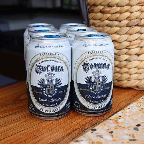 Corona Special Edition Six Pack