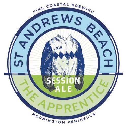 The Apprentice | Session Ale