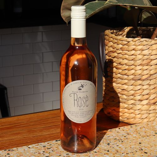2018 Express Winemakers Rosé (Bottle)