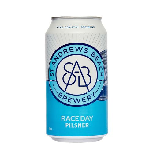 Race Day Pilsner